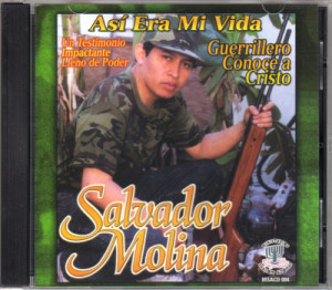 CD-TESTIMONIO